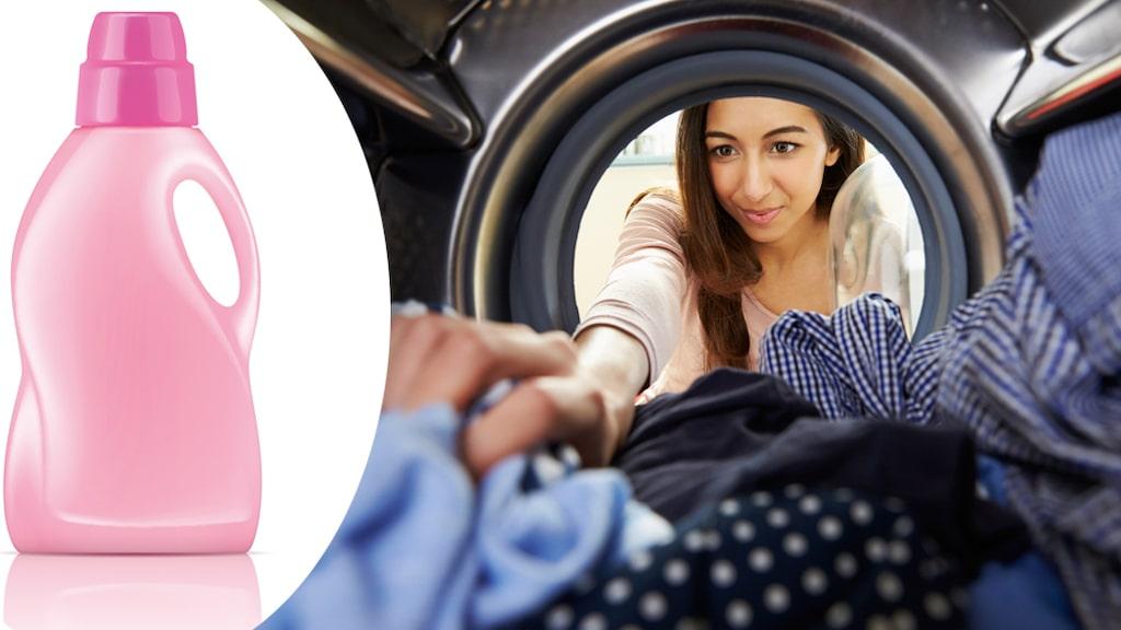 <p>Använd parfymfri och miljö-och kravmärkt tvättmedel.</p>