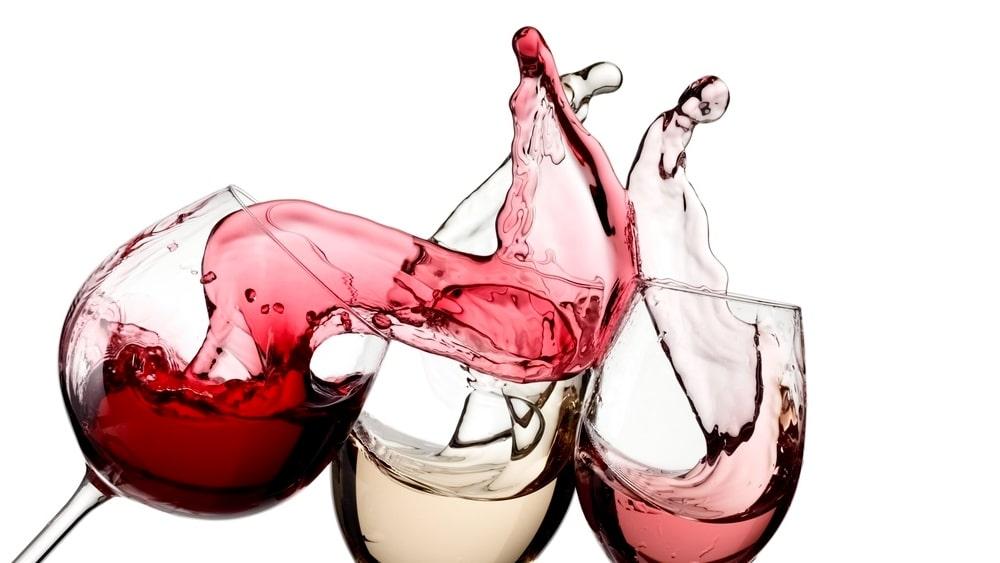Garnachaviner blandas oftast med andra viner, och används i till exempel roséviner och röda viner, som till exempel Châteauneuf-du-Pape.