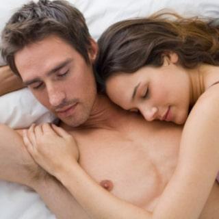 sova tillsammans inte dating