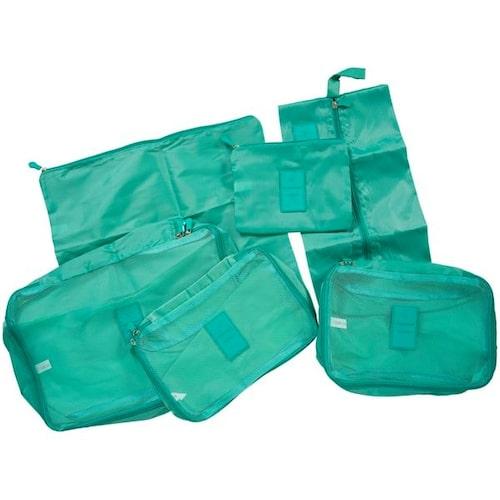 Pack-kuber från Rusta.