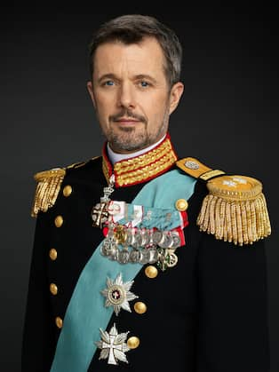 50 års hyllning Så hyllar Danmark kronprins Frederik på 50 årsdagen 50 års hyllning