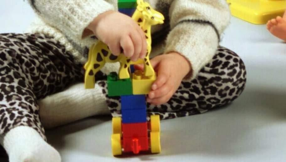 Leksakerna på bilden har inget med artikeln att göra.