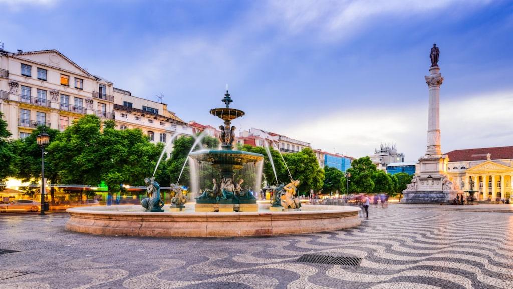 Med start 8 juni trafikeras sträckan Stockholm–Lissabon två gånger i veckan, på torsdagar och söndagar.