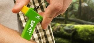 vad hjälper mot kliande myggbett