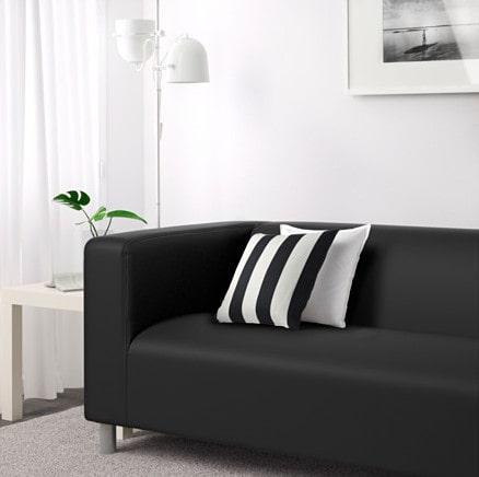Svaret är Klippan-soffan. Vilken av dem är din favorit?