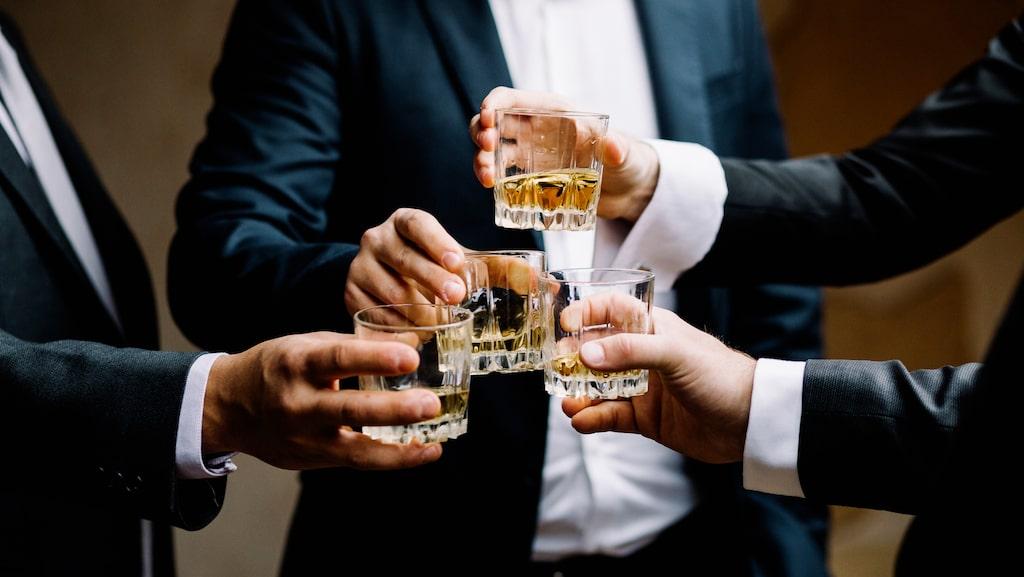Världens dyraste whiskysamling är värd över 134 miljoner kronor.