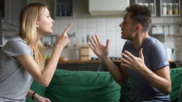 Säger du att ni aldrig bråkar i er familj?! Testa ett besök i Ullared.