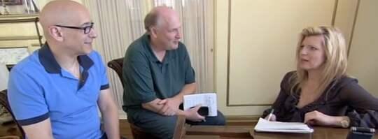Chattar och daterar i indien