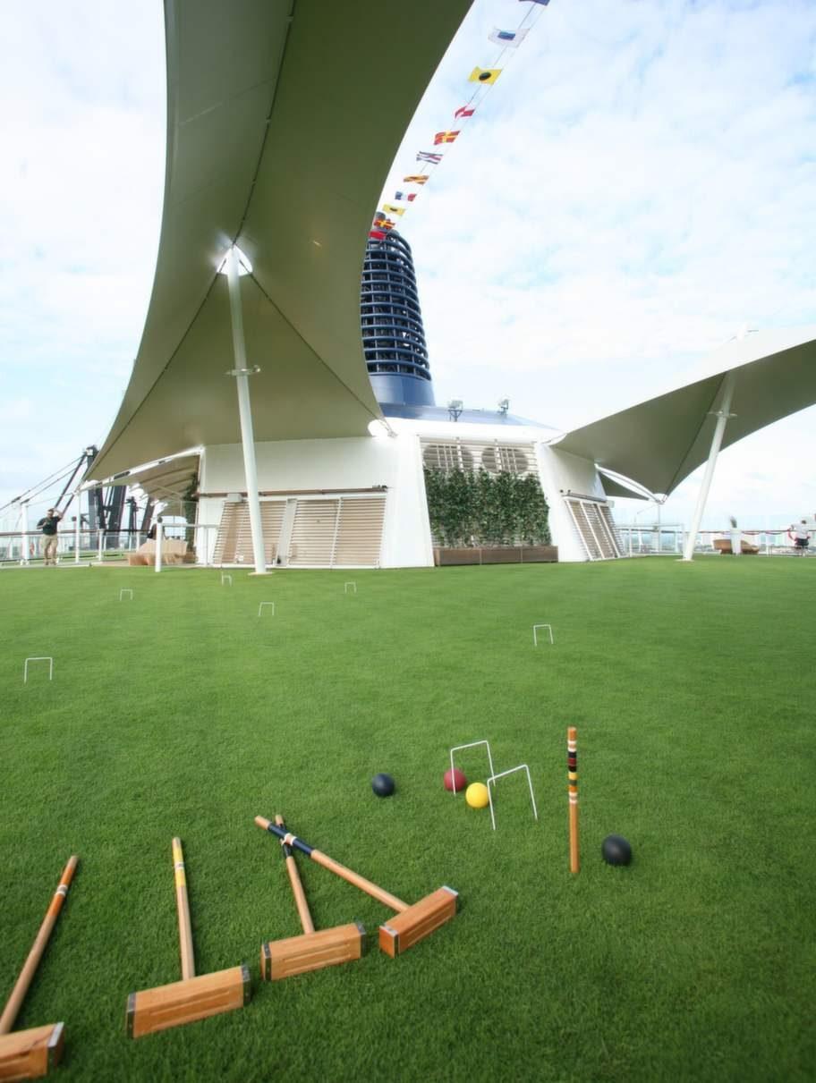 Bästa rederi: Celebrity Cruises.