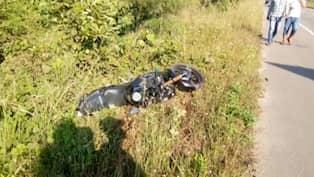 Trafikolycka tog 16 liv i thailand