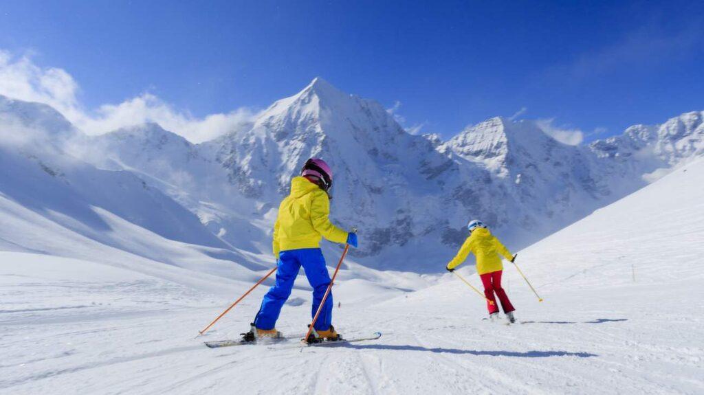 Sportlov handlar inte bara om vinteraktiviteter.