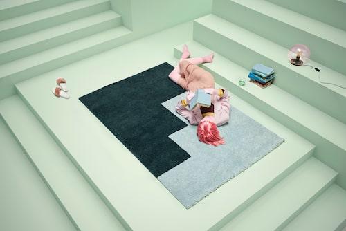 Kongerup matta