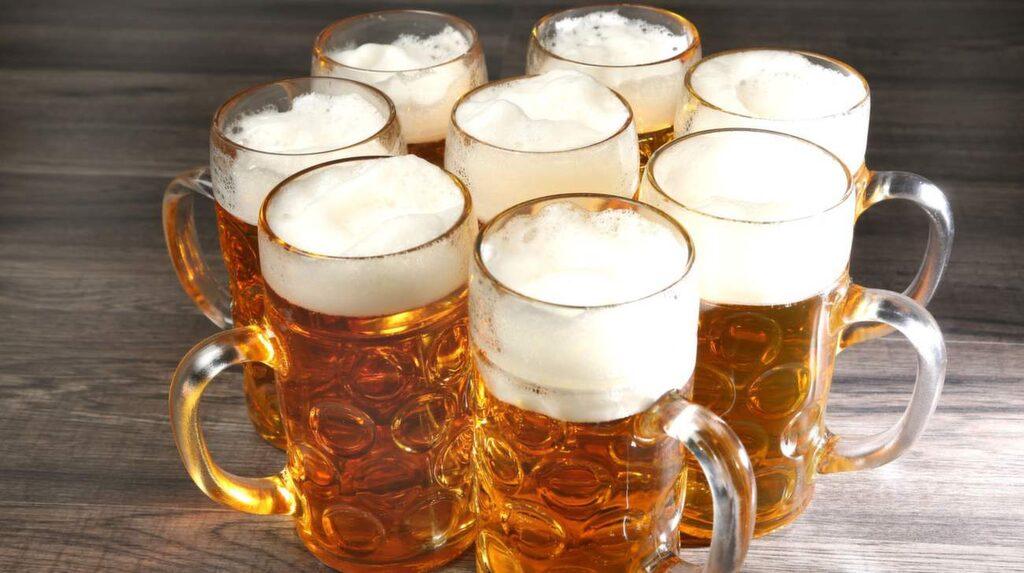 Forskare har tagit fram en öl som inte gör dig bakfull.