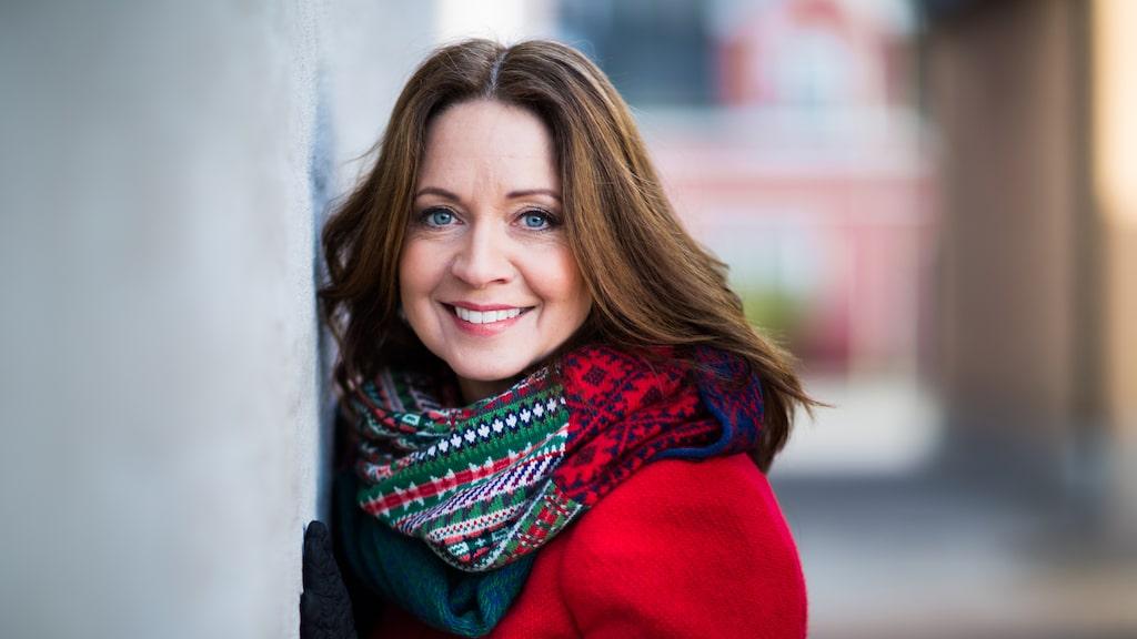 """Pernilla Månsson Colt leder den fjärde säsongen av succéprogrammet """"Husdrömmar"""" på SVT med start den 30 januari kl 20."""