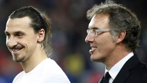 Zlatan tror inte langre pa svenskt guld