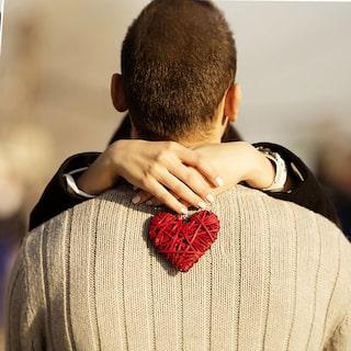 Vad får du en kille för alla hjärtans dag som du precis börjat dejta