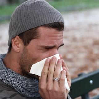 sköra slemhinnor näsan