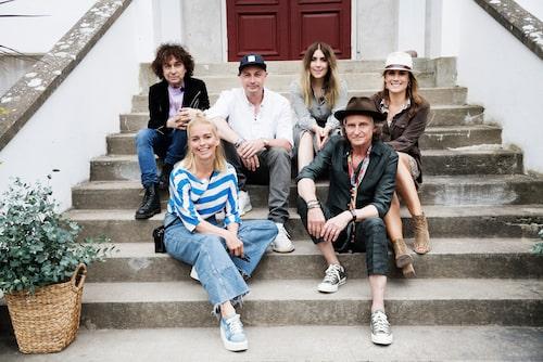 """I årets """"Så mycket bättre""""-säsong kommer tidigare deltagare tillbaka till Gotland för att göra nya tolkningar av andra låtar än tidigare."""