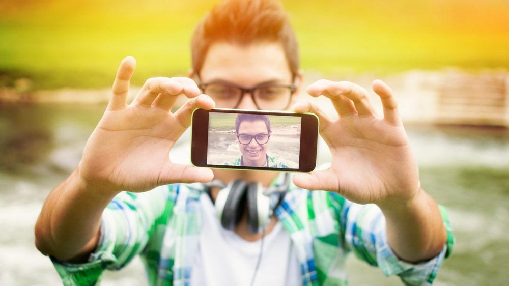 """Fynden får forskarna att slå larm. De vill uppmärksamma allmänheten på denna så kallade """"selfie-effekt"""