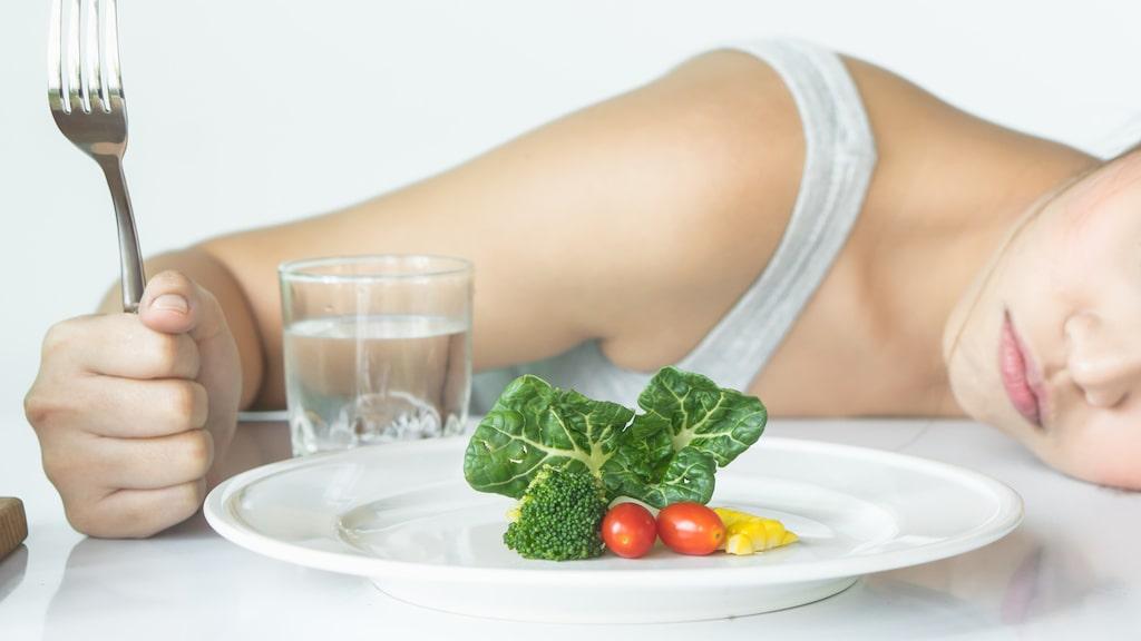 Måste viktnedgång alltid kantas av förbud?