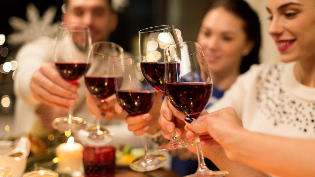 Allround-viner är bra att ha hemma, då de funkar till olika typer av mat och tillfällen.