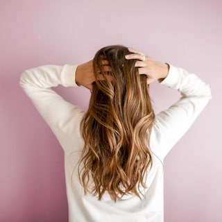 schampo tjockare hår