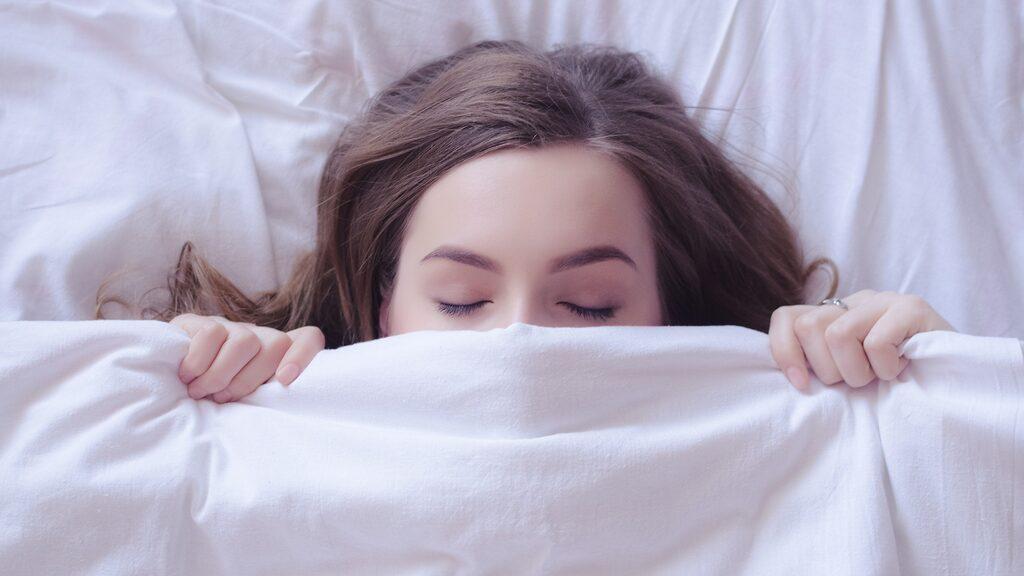 Vad du drömmer om kan säga mycket om ditt undermedvetna.
