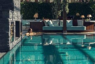 bästa spa hotell