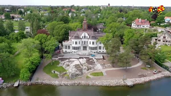 Hildingastigen 4, Djursholm Stockholms Ln, Djursholm - hitta