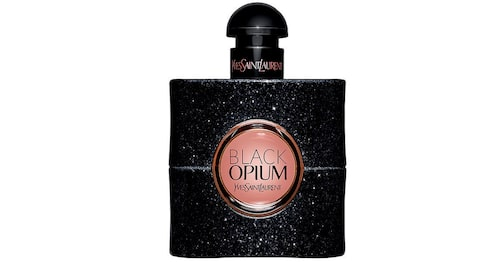 Black opium, Yves Saint Laurent