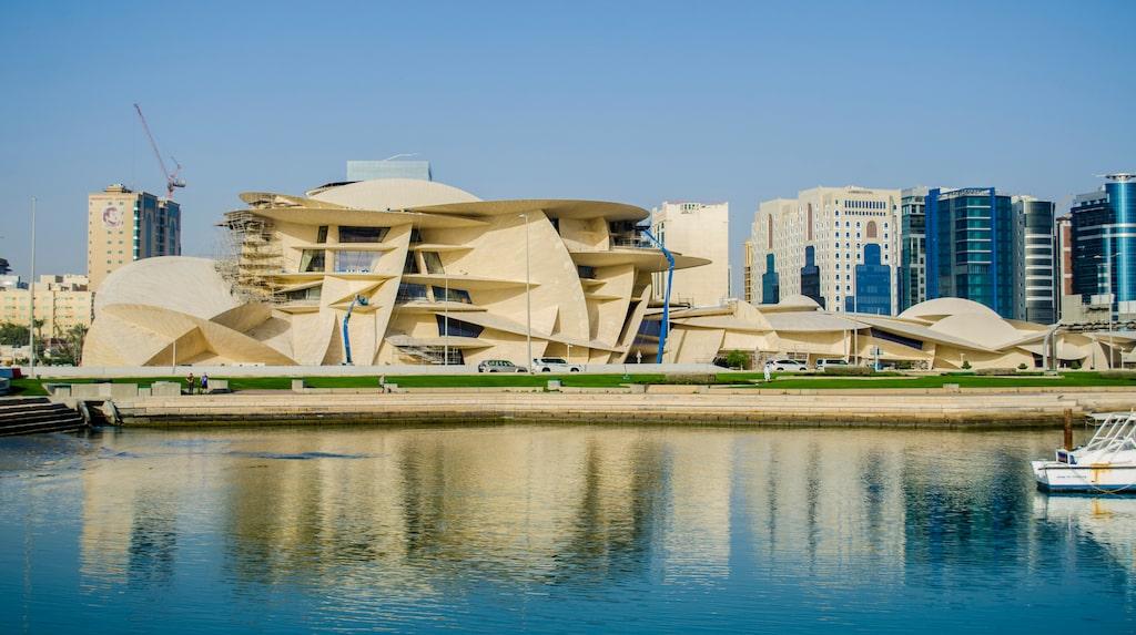 Byggnaden är hela 52 000 kvadratmeter stor.