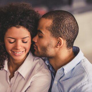 Intimitet dating