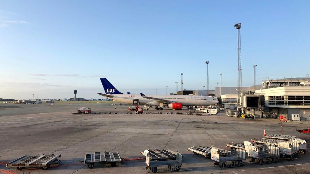 Från och med januari 2020 går direktflygen till Los Angeles från Kastrup.