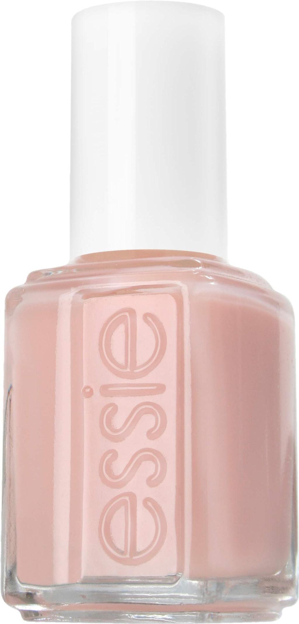 <p>Bubbelgumsrosa nagellack från <strong>Essie,&nbsp;129 kronor.</strong></p> <p>För varje nagellack från Essies rosa kollektion så skänker de 10 kronor till Cancerfonden. Du får dessutom med ett 'watermelon' mini-nagellack med en specialdesignad kork.</p>