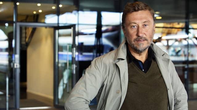 Janne Josefsson lämnar Uppdrag granskning – här är hans plan
