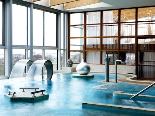 Asia Spa i Varberg är perfekt för en stressfri helg.