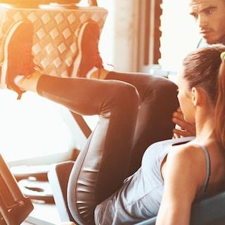 varför har man träningsvärk