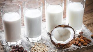 är laktosfri mjölk nyttigare än vanlig