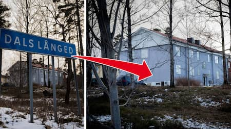 Nyinflyttade p Baldersnsvgen 5B, Dals lnged | unam.net