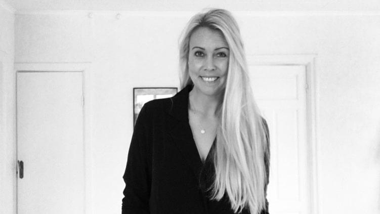 Kändisstylisten och instagrammaren Sofie Nordenberger säljer sitt vackra Gotlandshus.