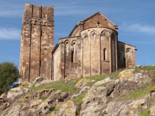 Sant'Antioco är en halvö på sydvästra Sardinien.