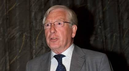 Rickard fagerlund avled efter hjartattack