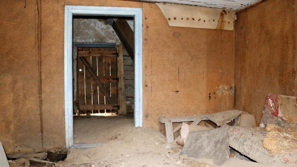 Hallen och kammaren. Renoveringssugen?