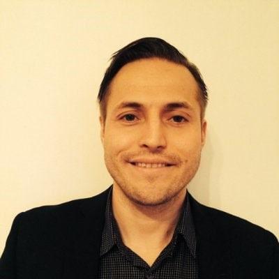 David Waskuri är legitimerad psykolog och arbetar på Sveapsykologerna.
