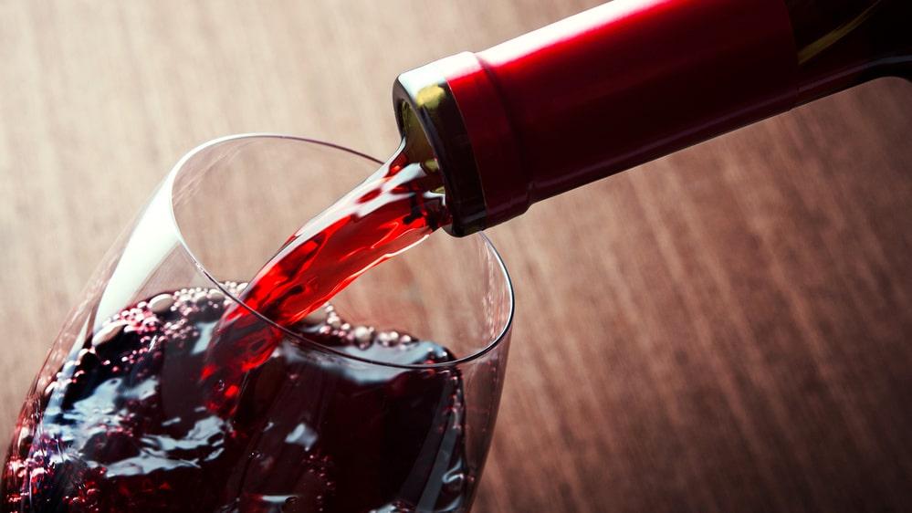 Vin ska enligt studier bland annat minska risken för hjärt- och kärlsjukdomar.