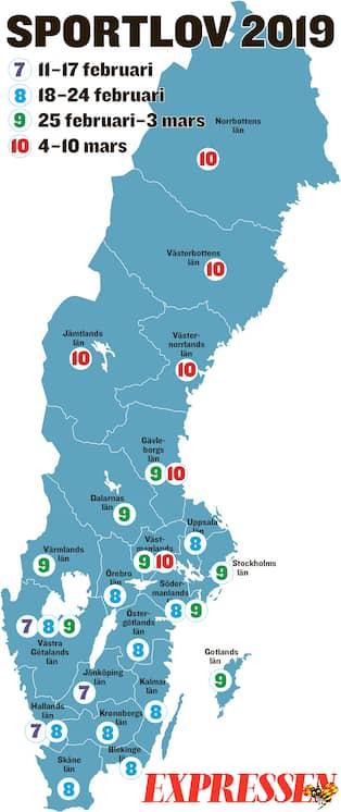 sportlov 2017 stockholm