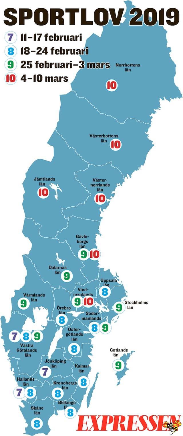 kolla leverfläckar gratis 2019 i östergötland