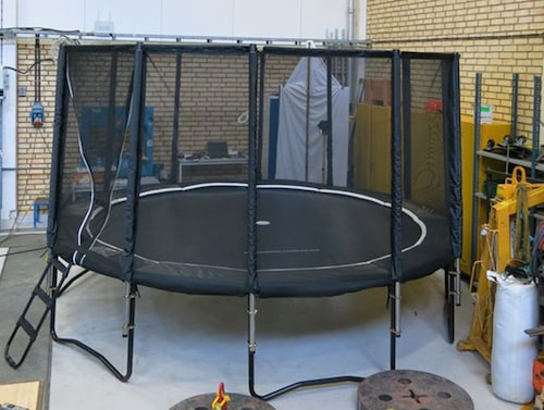 Trampolinspecialisten – Super Orbit