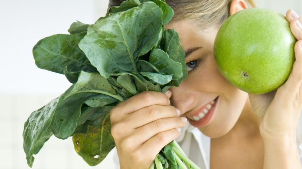 Det viktiga är att inte vela mellan de olika dieterna, utan köra helhjärtat genom dieten.