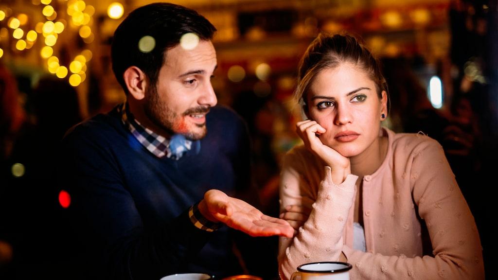 Att dejta kan vara läskigt, men det behöver inte vara det.